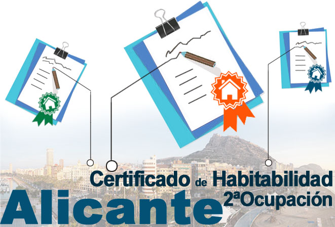 Certificado t cnico para licencia de segunda ocupaci n - Licencia de habitabilidad ...